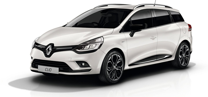 RENAULT CLİO HB TOUCH 1.5 DCİ EDC VE BENZERİ
